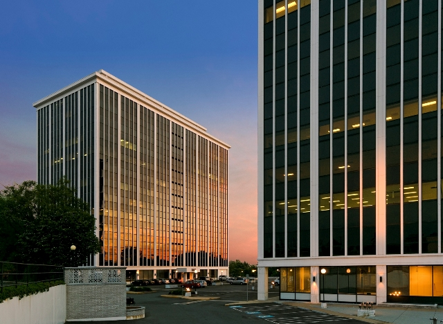UNCF Special Programs Corporation Headquarters